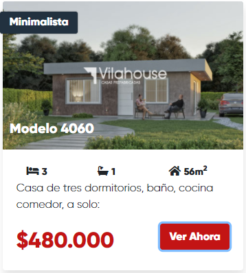 vilahouse 4060