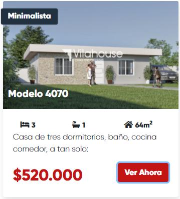 vilahouse 4070