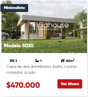 vilahouse 5030