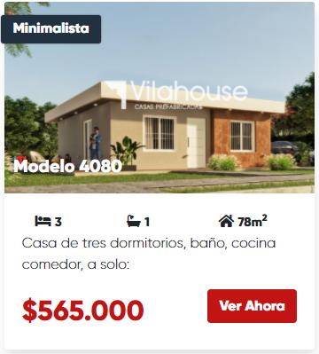 vilahouse 4080