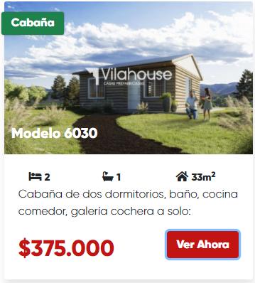 vilahouse 6030