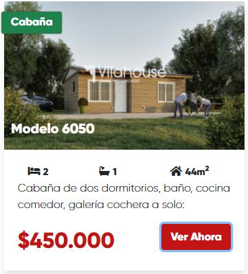 vilahouse 6080