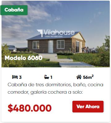 vilahouse 6060
