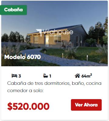 vilahouse 6070