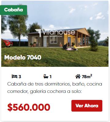 vilahouse 7040