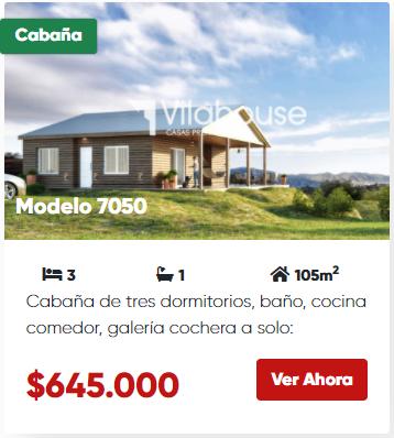 vilahouse 7050