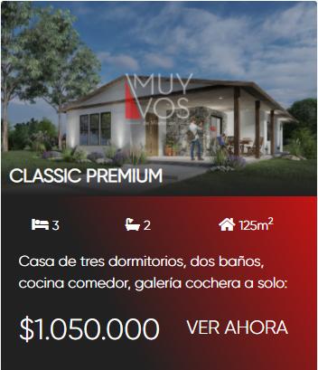 vilahouse classic premium