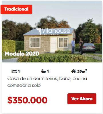 vilahouse 2020