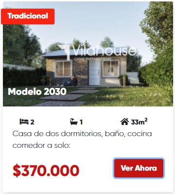 Vilahouse 2030