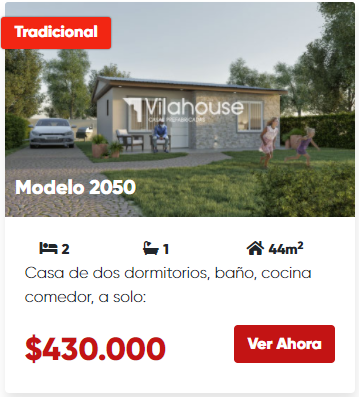 Vilahouse 2050
