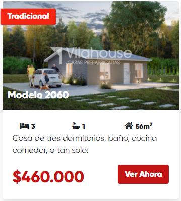 vilahouse 2060