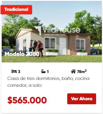 vilahouse 2080