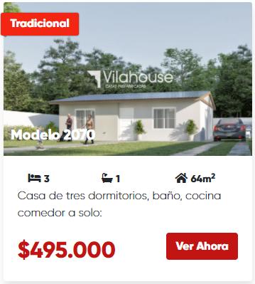 vilahouse 2070