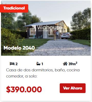 vilahouse 2040