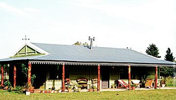 casa de campo verellen